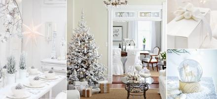 Baltos Kalėdos