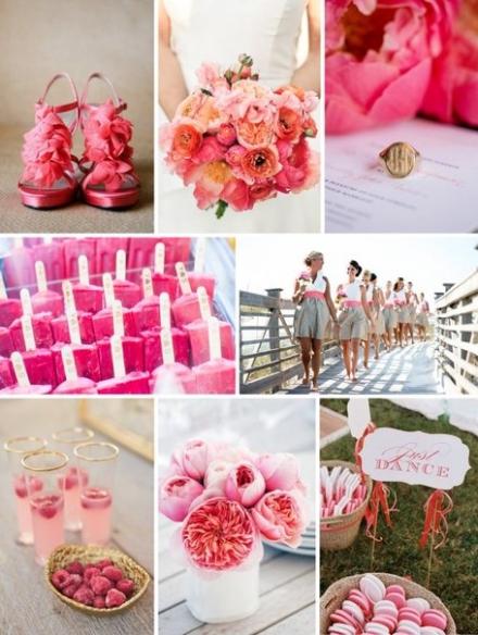 Ružavos vestuvės