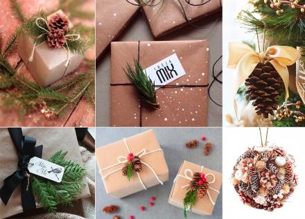 Kalėdų idėjos