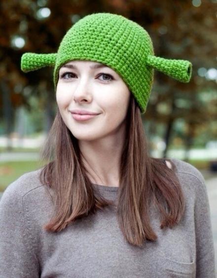 Kepurė jai