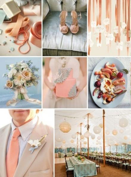 Persikinės vestuvės