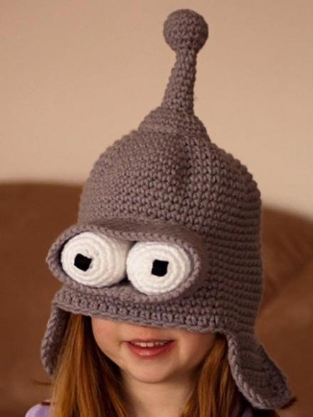 Kepurė Žiema