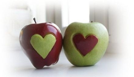 Meilės obuolys