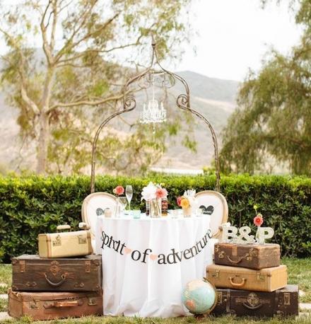 Dekoracijos vestuvėms