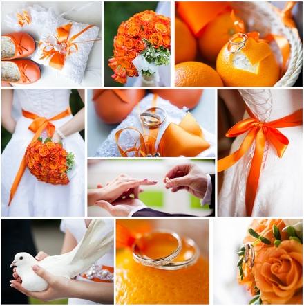 Oranžinis kodas