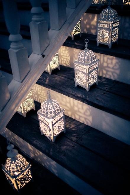 Žibintų laiptai