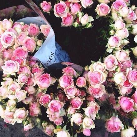 Gėlių niekada nebūna per daug