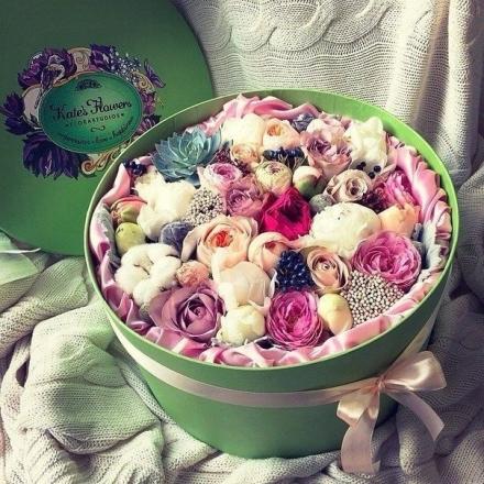 Dovanodami gėles, dovanojate paslėptą reikšmę