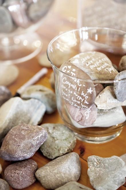 Linkėjimų akmenukai