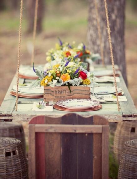 Kabantis stalas