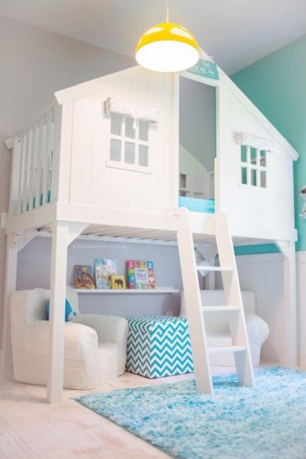 Vaikų svajonių namelis
