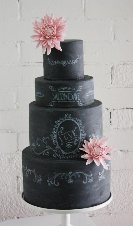 Juodasis tortas