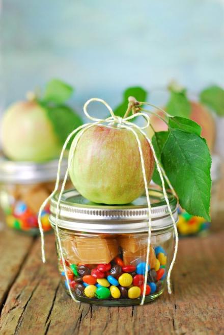 Rojaus obuoliukas
