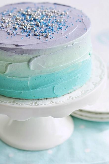 Švelnus medaus tortas