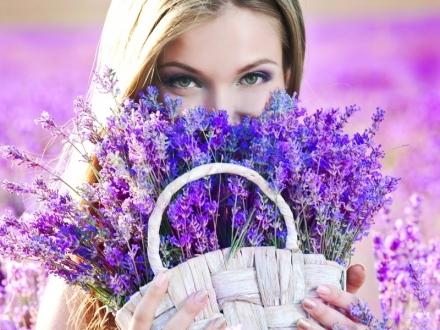 Lauko gėlių tendencijos