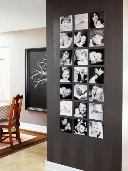 Šeimos fotografijos