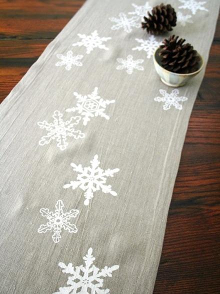 Žiemos stalas