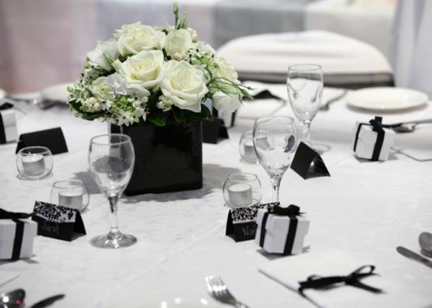 Jūsų vestuvių stalas