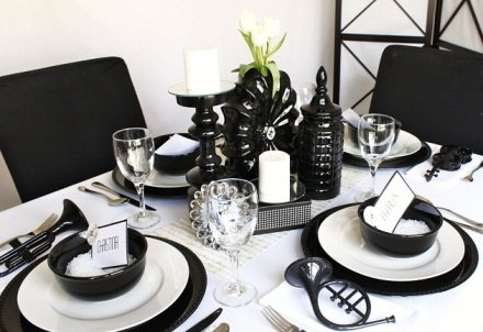 Kaip paruošti šventinį stalą?